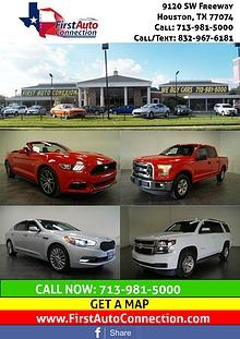 Houston Autos