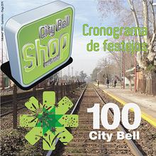 Revista Shop City Bell