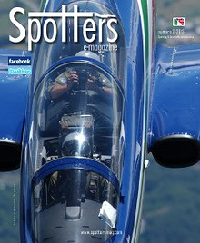 Spotters Magazine N°2