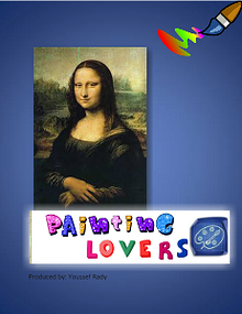 painting lovers