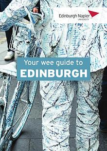 Your wee guide to Edinburgh