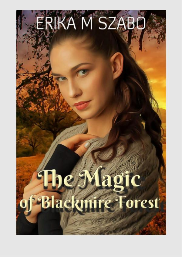 Golden Box Book Publishing The Magic Of Blackmire Forest