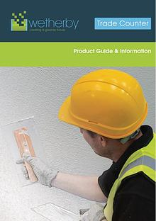 Wetherby Building Systems Trade Counter Brochure 2017