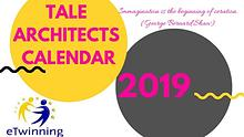"""Tale Architects"" Calender"