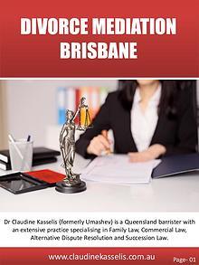 Fаmilу Mеdiаtiоn Brisbane
