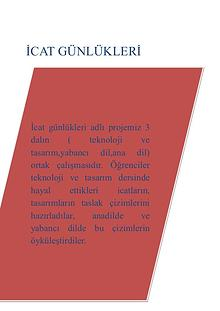 icat günlüğü (my invention)