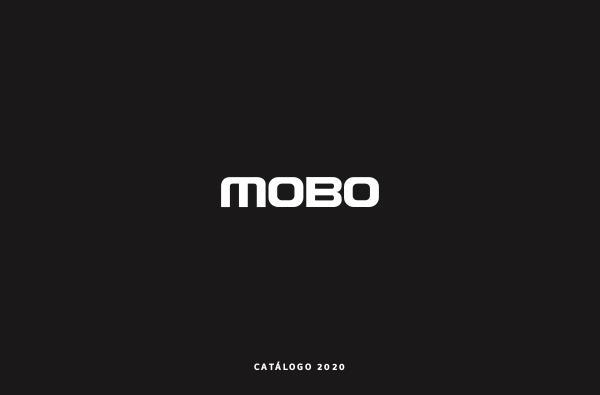 MOBO Mayoreo Catálogo Semestral Enero-Julio 2020