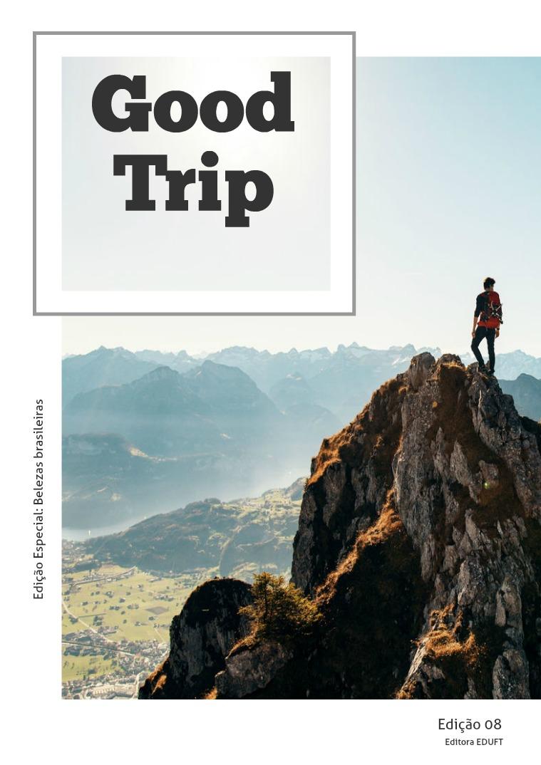 GOOD TRIP Volume 3