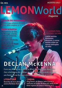 Lemonworld Magazine