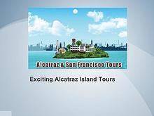 Alcatraz Island Tickets | Alcatraz Private Tour