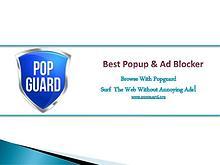 Pop Guard