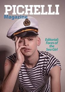 Editorial Mermaid