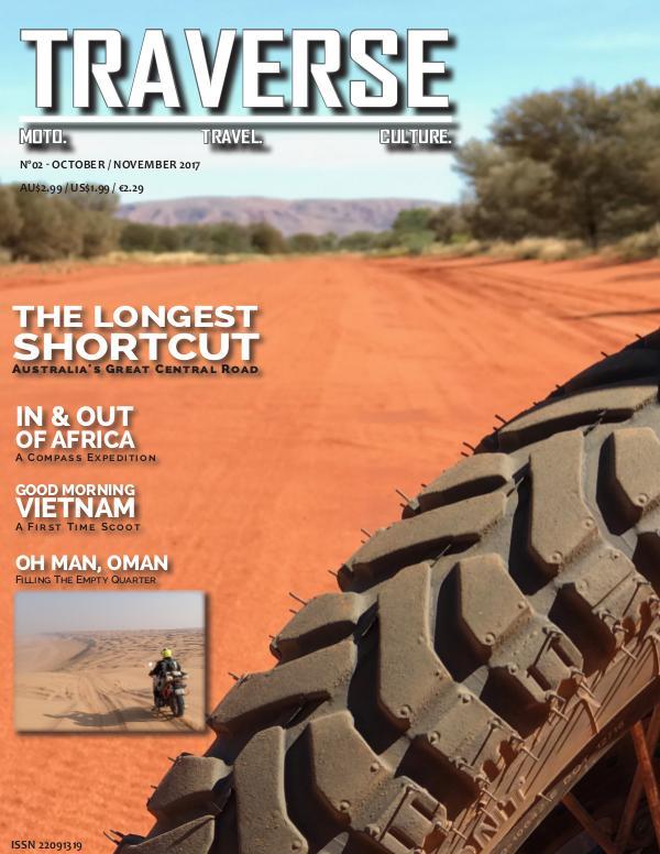 Issue 02 - October 2017