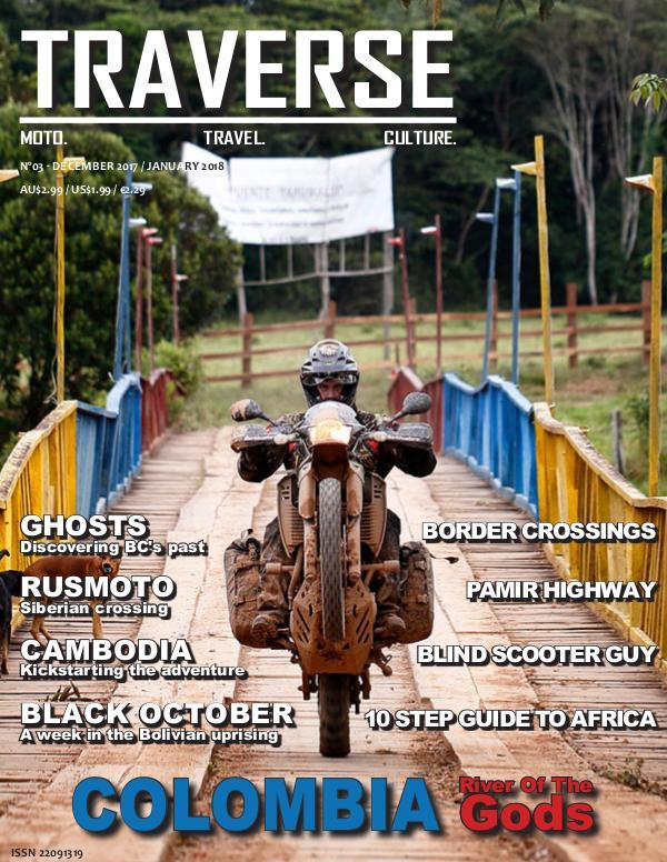 Issue 03 - December 2017