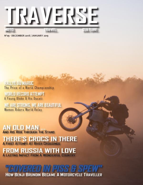 Issue 09 - December 2018