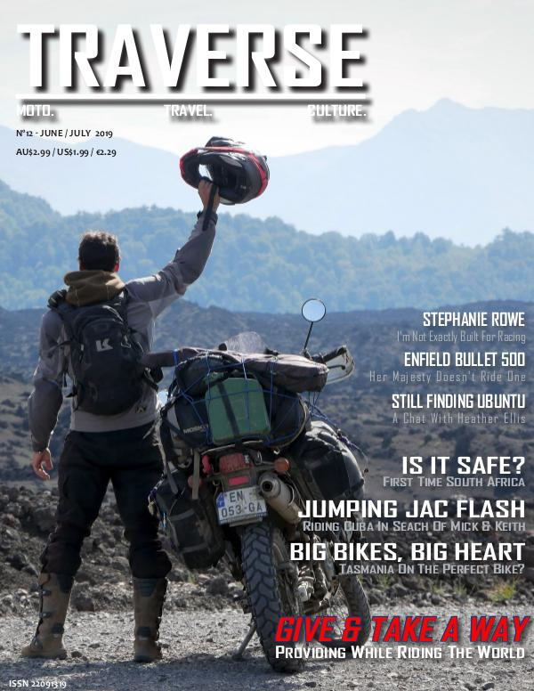Issue 12 - June 2019