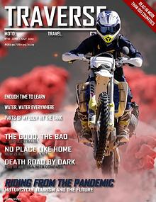 TRAVERSE Issue 18