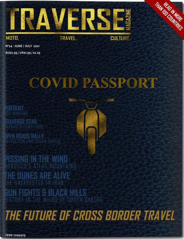 Issue 24 - June 2021