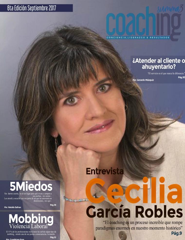 Summa Coaching 6ta Edición 6ta edición