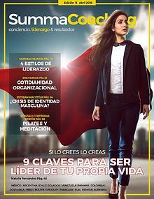 Revista Summa Coaching 13 Edición