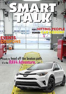 Smart Talk Newsletter - Toyota in Madison, WI