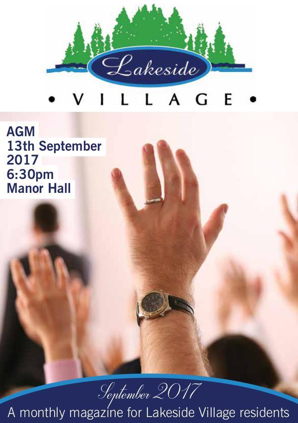 Lakeside Village September 2017