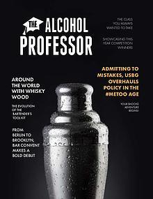 Alcohol Professor Magazine