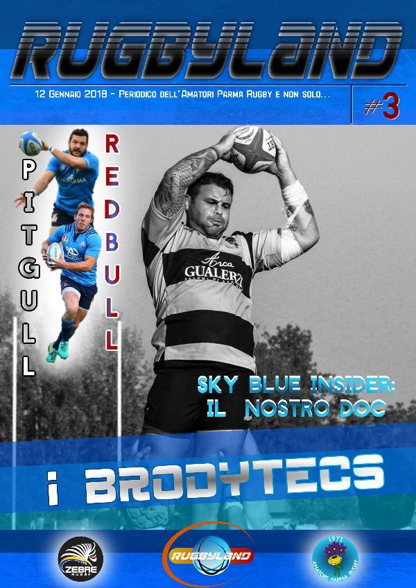 Rugbyland #3