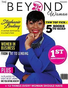 TheBeyondWoman Magazine