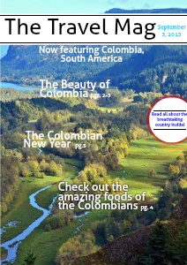 The Travel Mag 56