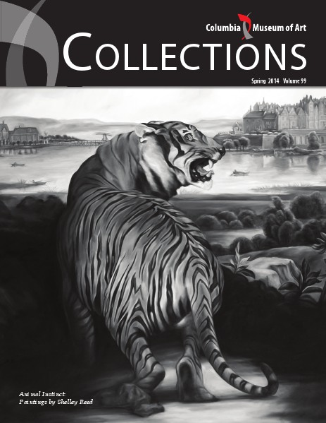 Collections Spring 2014 Volume 99