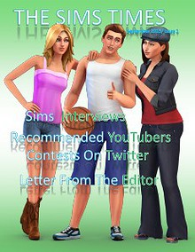 The Sims Times