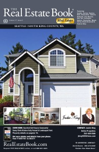 Real Estate Book Seattle King County 17.5 September 2013
