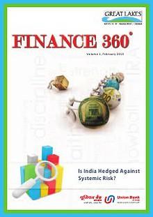 Finance 360   Vol 1