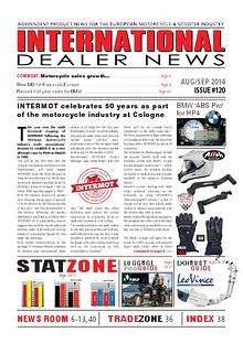 International Dealer News