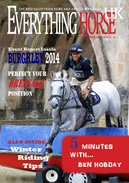 Magazine, October 2014