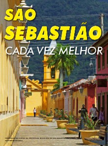 São Sebastião - Cada Vez Melhor 19/12/2013