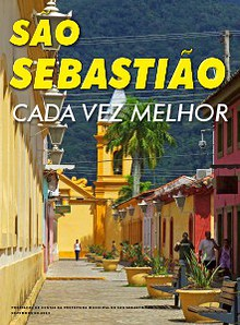 São Sebastião - Cada Vez Melhor