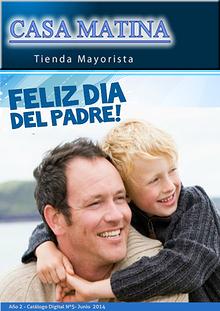 Catalogo Especial Día del padre