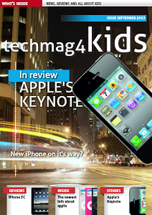Techmag4kids