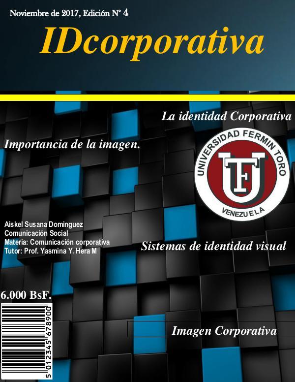 IDCorporativa Revista Digital