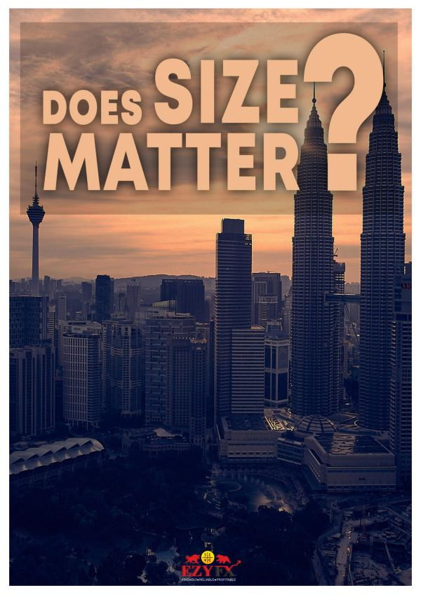 Does Size Matter? does size matter