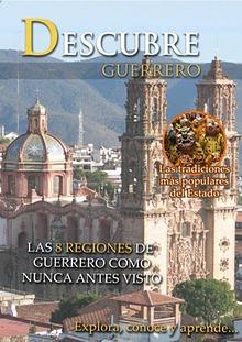 Descubre Guerrero