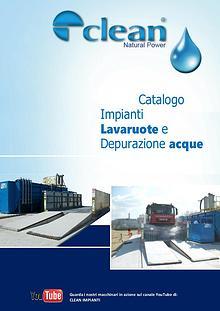 Lavaruote-Lavaggio Ruote-Wheel Washing System-Water purification