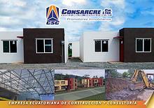Dossier Consarcre Cia. Ltda.