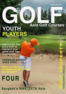 Golf Demo Mag
