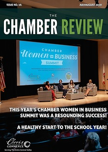 The Chamber Review