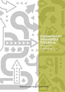 Evaluación de los aprendizajes con apoyo recursos tecnológicos.