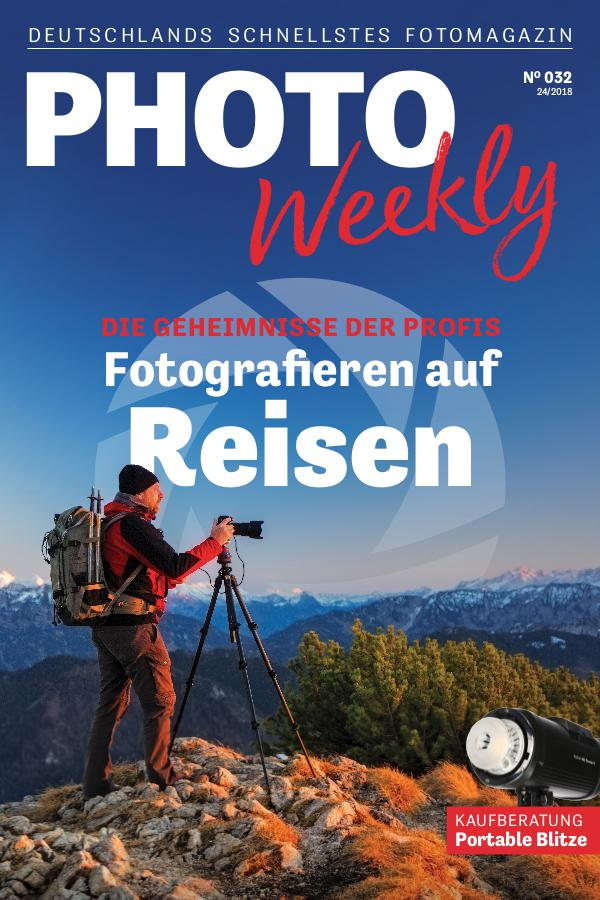 PhotoWeekly 24/2018