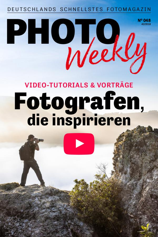 PhotoWeekly 41/2018